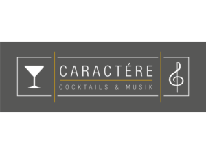 caractere-cocktails Logo